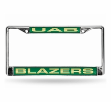 UAB Blazers Car Accessories