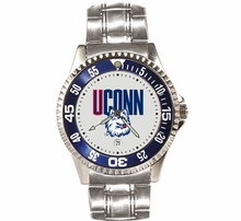 UConn Huskies Watches & Jewelry