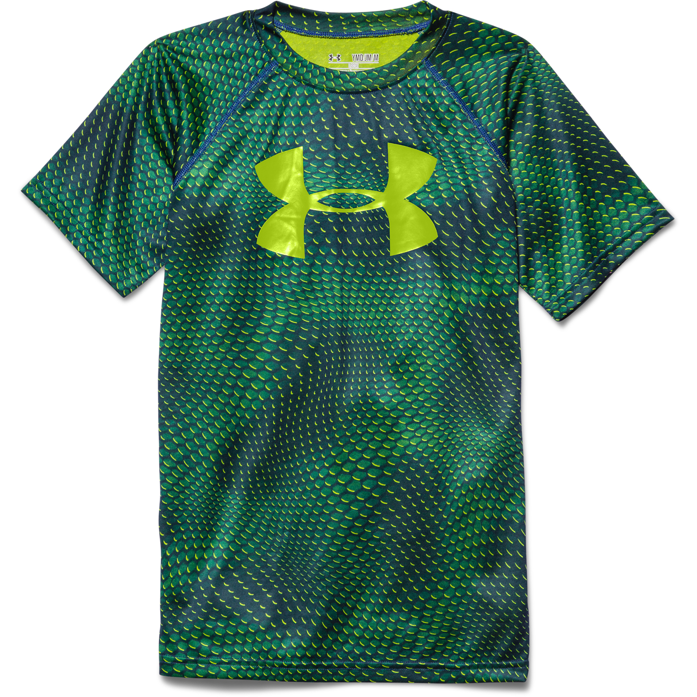 Cheap under armour kids clothes nike basketball shoes for Under armour printed t shirts