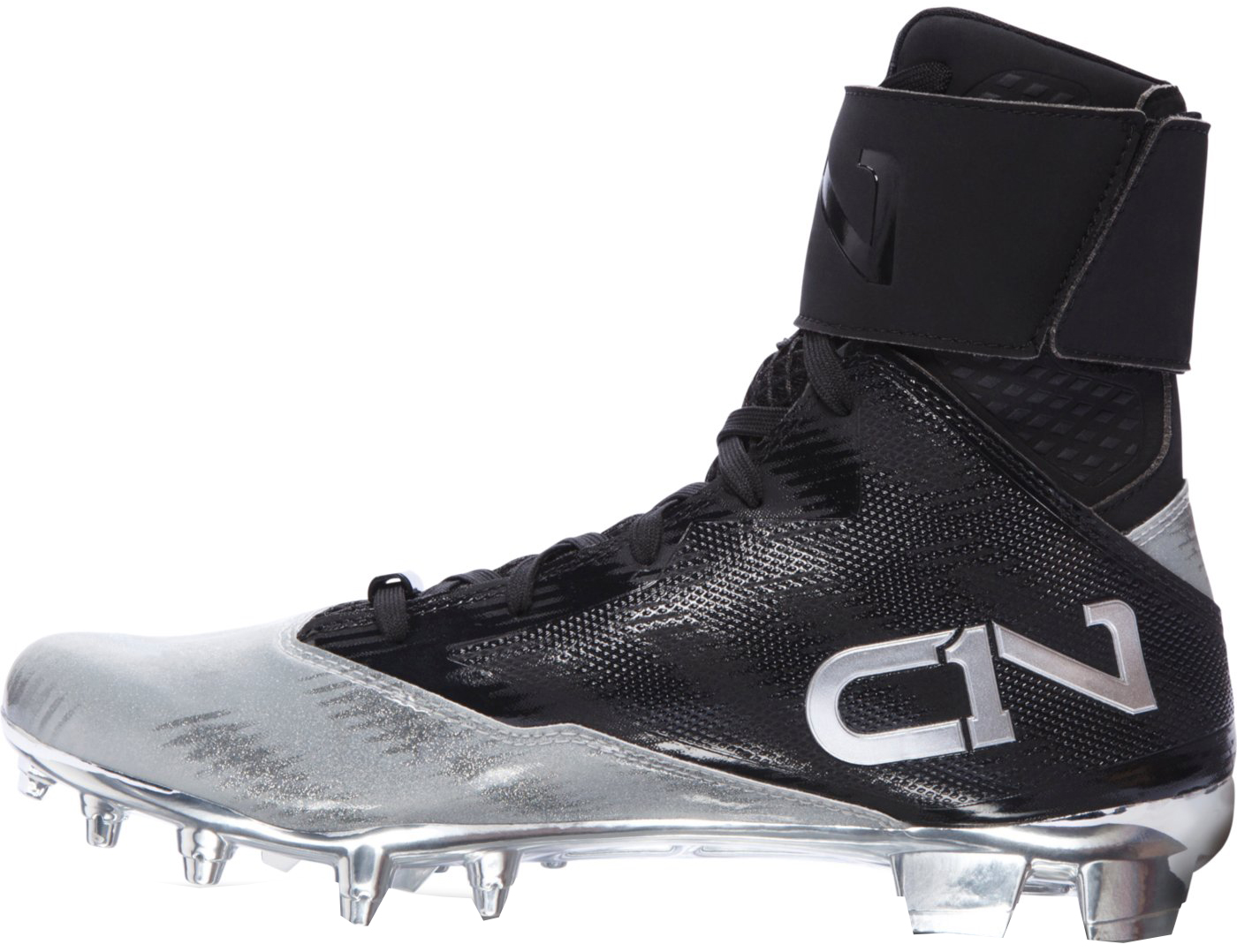 under armour cam newton cleats youth