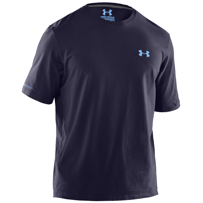 Under Armour Charged Cotton Men 39 S T Shirt