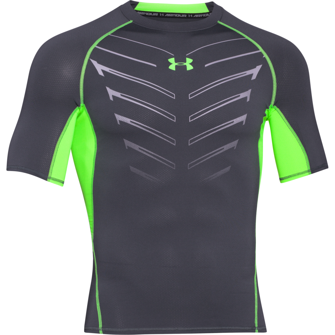 Under Armour Heatgear Men 39 S Exo Compression T Shirt