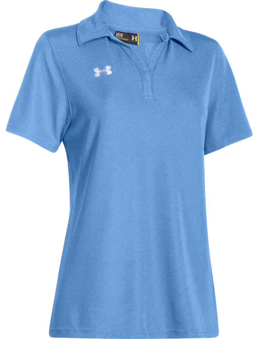 under armour ladies performance polo. Black Bedroom Furniture Sets. Home Design Ideas