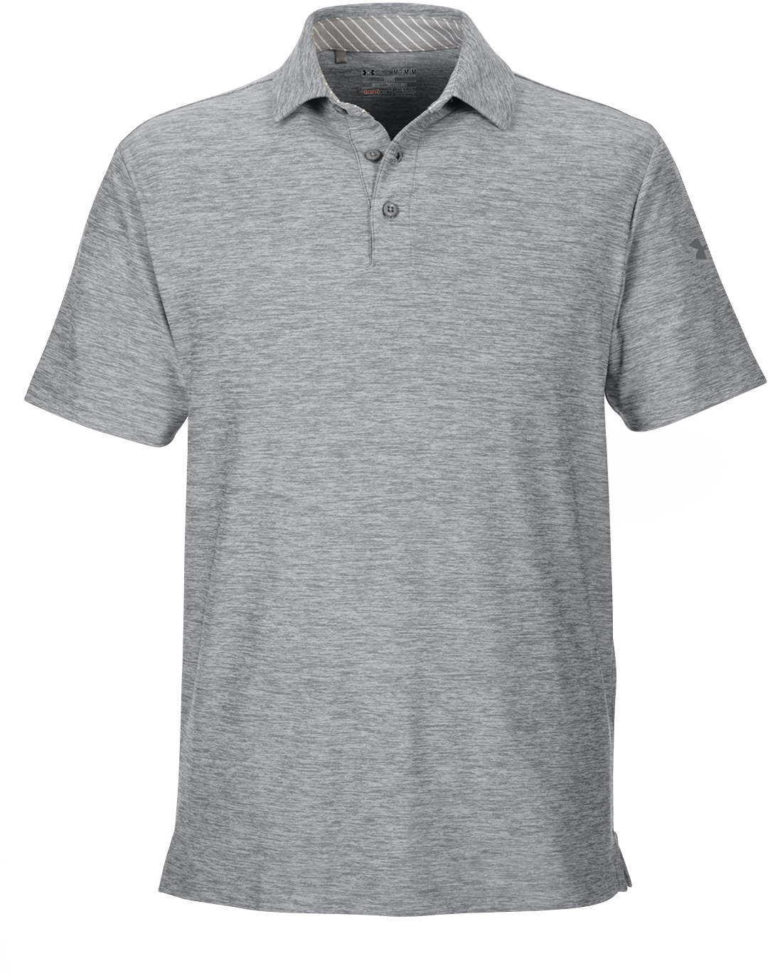 Under armour men 39 s corporate playoff polo for Under armor business shirts