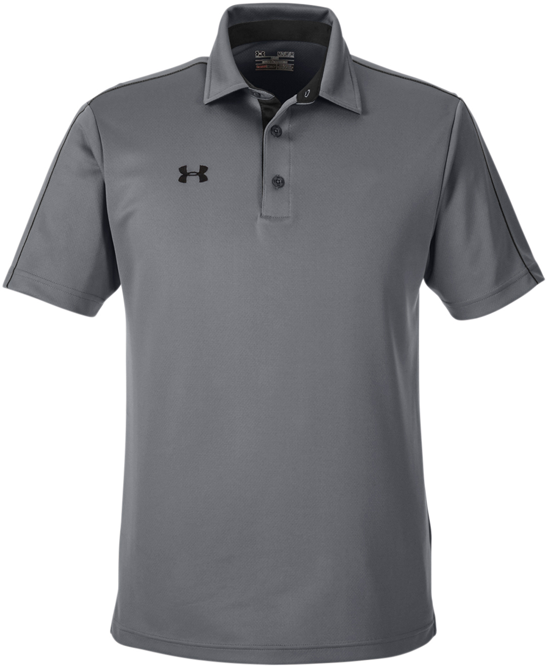 Under armour men 39 s corporate tech polo for Under armor business shirts