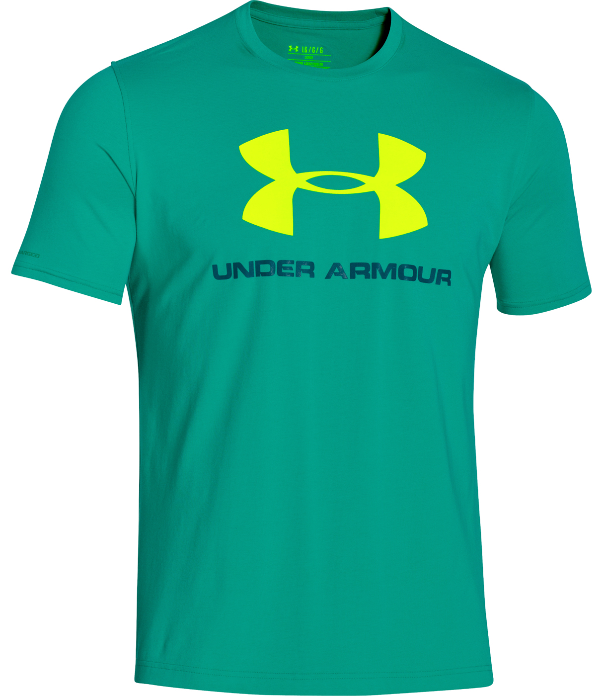 Under armour t shirts for men for Under armour i will shirt
