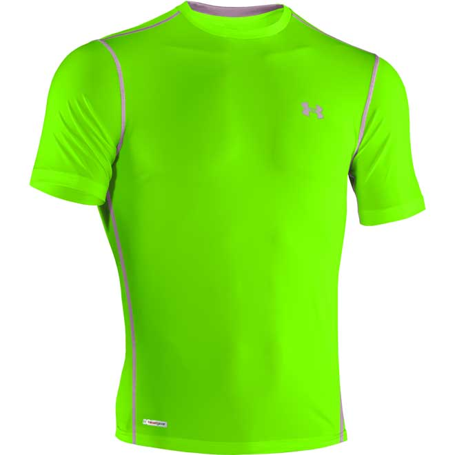 Under armour heatgear ebay electronics cars fashion ask for Under armour men s heatgear sonic fitted t shirt