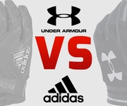 Under Armour Spotlight Pro vs. Adidas Adizero 5-Star 7.0