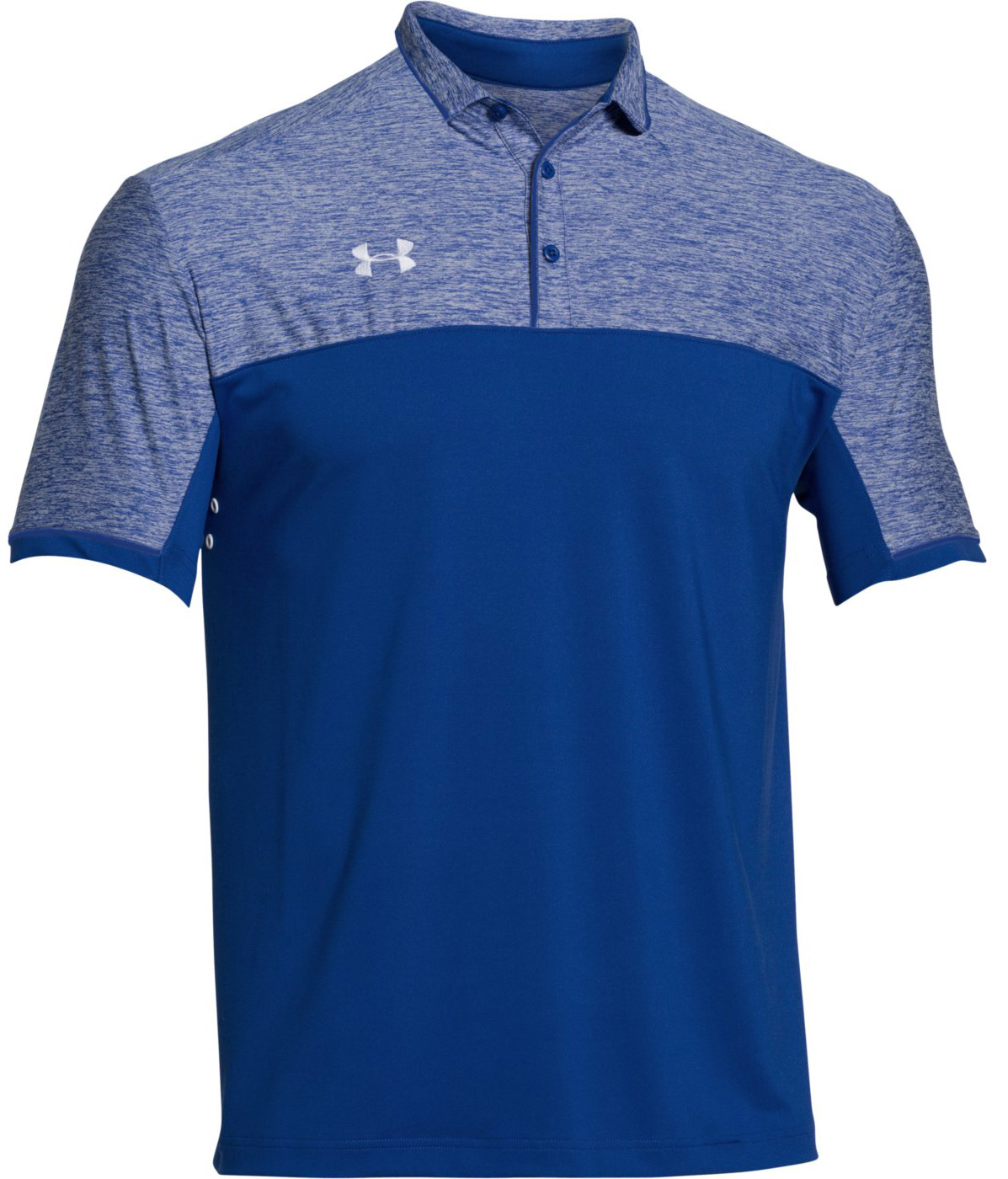 under armour team podium men 39 s polo shirt