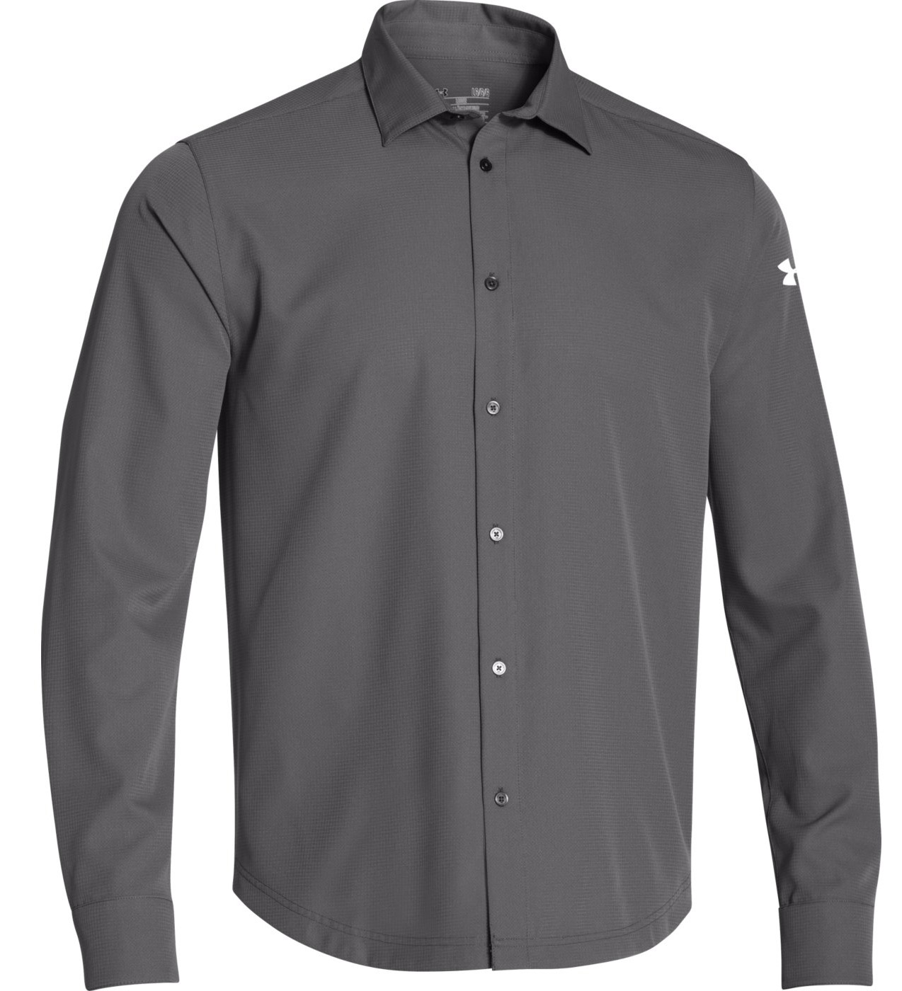Under Armour Ultimate Men 39 S Button Down Long Sleeve Shirt