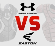 Under Armour Senior Pro vs. Easton M10