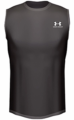 Under Armour Youth Sleeveless Shirts