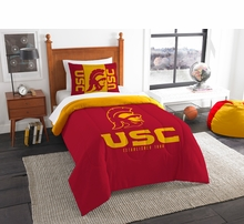 USC Trojans Bed & Bath