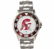 USC Trojans Watches & Jewelry