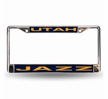Utah Jazz Car Accessories
