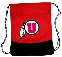 Utah Utes Bags, Bookbags and Backpacks