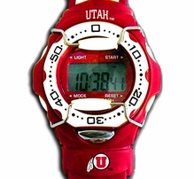 Utah Utes Watches & Jewelry