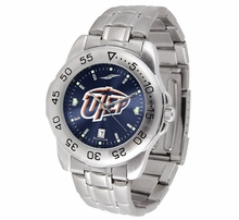 UTEP Miners Watches & Jewelry