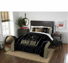 Vanderbilt Commodores Bed & Bath