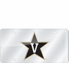 Vanderbilt Commodores Car Accessories