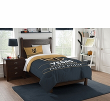 Vegas Golden Knights Bed & Bath