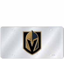 Vegas Golden Knights Car Accessories