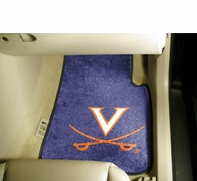 Virginia Cavaliers Car Accessories