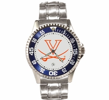 Virginia Cavaliers Watches & Jewelry