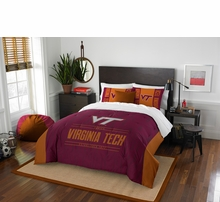 Virginia Tech Hokies Bed & Bath