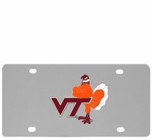 Virginia Tech Hokies Car Accessories