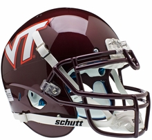 Virginia Tech Hokies Collectibles