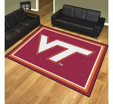 Virginia Tech Hokies Home & Office Decor