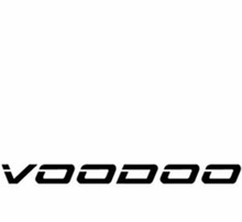 Voodoo Field Hockey Sticks
