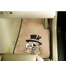 Wake Forest Demon Deacons Car Accessories