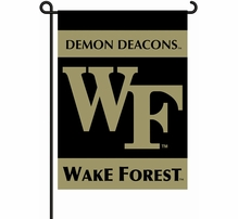 Wake Forest Demon Deacons Lawn & Garden