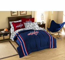 Washington Capitals Bed And Bath