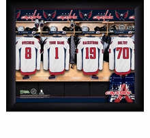 Washington Capitals Personalized Gifts