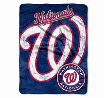 Washington Nationals Bed & Bath