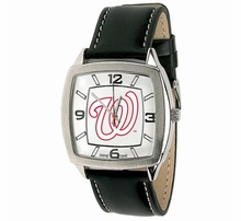 Washington Nationals Watches & Jewelry