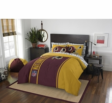 Washington Redskins Bed & Bath
