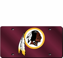 Washington Redskins Car Accessories