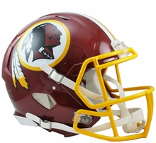 Washington Redskins Collectibles & Memorabilia