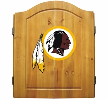 Washington Redskins Game Room & Fan Cave