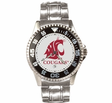 Washington State Cougars Watches & Jewelry