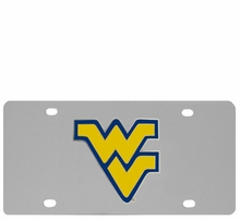West Virginia Mountaineers Car Accessories