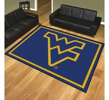 West Virginia Mountaineers Home & Office Decor