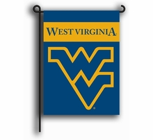 West Virginia Mountaineers Lawn & Garden