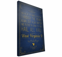 West Virginia Mountaineers Photos & Wall Art