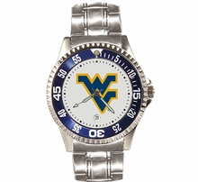 West Virginia Mountaineers Watches & Jewelry