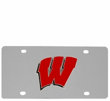 Wisconsin Badgers Car Accessories